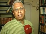 Video: New Tripura Governor Defends Tweets on 'Islamic Takeover,' 'Love Jihad'