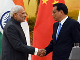 Video : India and China Sign deals Worth Over $10 Billion After PM Modi's Talks With Premier Li Keqiang