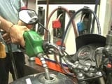 Video : Petrol Price Hiked by Rs 3.13, Diesel by Rs 2.71