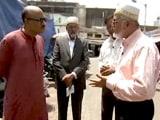 Videos : 'ये ट्रांज़िट कैंप नहीं ट्रांजिट होम्स हैं'
