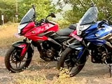 Bajaj Pulsar Adventure Series: AS 150 & 200