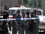 Videos : काबुल हवाईअड्डे के पास आत्मघाती विस्फोट, तीन की मौत