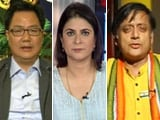 Video: The NDTV Dialogues: Crime and Punishment for Juveniles