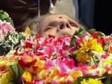Video: इंडिया 7 बजे : अलविदा अरुणा शानबाग!