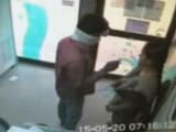 Video : Chilling Video of What Hyderabad Call Centre Employee Went Through at ATM