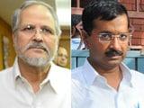 Video : दिल्ली में विवाद : केंद्र जारी कर सकता है नोटिफिकेशन