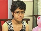 Video : Autistic Teen in Mumbai Scores 74 Per Cent in Class 10 Board Exams