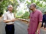 Video : IIT डायरेक्टरों का चयन लॉटरी की तरह : अनिल काकोदकर