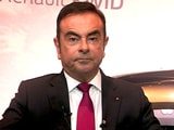 Video: No Kwid-Ding Says Carlos Ghosn!