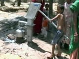 Video : Separate Water Source for Dalits in Madhya Pradesh Village. It's the Government's Solution