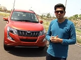 Video: 2015 Mahindra XUV 500
