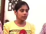 Video : Meet the Delhi Girl Who Topped CBSE Class 12 Exams