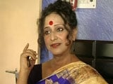 Video : Transgender Becomes College Principal, a First in India