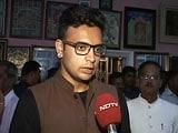 Video : New Mysuru 'Maharaja' Yaduveer Wadiyar Speaks to NDTV
