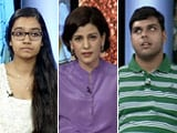 Video : CBSE Results Declared: Do Marks Equal Success?