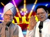 Video: Rahul Gandhi's Got Talent featuring Dr Manmohan Singh