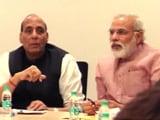 Video: इंडिया 9 बजे : फिर आएगा भूमि अधिग्रहण अध्यादेश