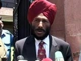 Video : A Sequel to Milkha Singh's Biopic?