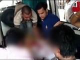 Videos : हजारीबाग की सदर कोर्ट में फ़ायरिंग, एक गैंगस्टर की मौत