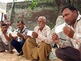 Video : 9 Months After Floods, Jammu and Kashmir Farmers Get Compensation. Amount - Rs 47.