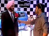 Video: Overcame Challenges to Develop Celerio's Diesel Engine: Maruti