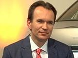 Video: MotorHeads: Michael Mayer, Brand Director, Volkswagen Passenger Cars