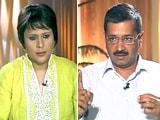 Video: NDTV से बोले सीएम केजरीवाल, पीएम मोदी समझ लें, मैं राहुल गांधी नहीं