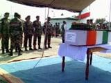 Video : मणिपुर में सेना के दल पर हमला 'ऑपरेशनल चूक'?