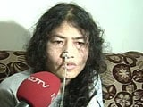 Video : AFSPA Responsible for Attack on Armymen in Manipur, Says Irom Sharmila