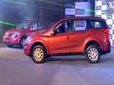 Video : महिंद्रा ने नए रंग-रूप में उतारा XUV 500