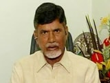 Video : Cash-for-Votes Scam: Demands to Name Chandrababu Naidu as Accused