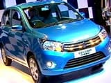 Video: Maruti Suzuki Celerio Diesel