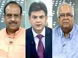 Video: न्यूज प्वाइंट : क्या अपने ही सिद्धांतों से समझौता कर रही है AAP?