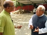 Video : सामूहिक नेतृत्व के आधार पर यूपी में लड़ेंगे चुनाव : कलराज