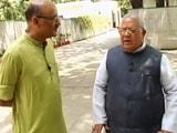 Video : शाह ने पार्टी और सरकार में सामंजस्य बनाया : कलराज