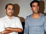 Video : Akshay Kumar, Vipul Shah to Team up For <i>Namaste London</i> Sequel