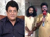 Video: Mahabharat at FTII: Yudhisthir Speaks to Protesting Students