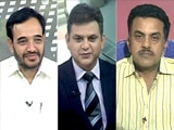 Video: न्यूज प्वाइंट : वसुंधरा से भी मोदी के रिश्ते?