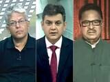 Video: न्यूज प्वाइंट : ललितगेट में फंसी बीजेपी?