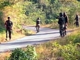 Video : Villages Near Manipur Ambush Site Still Deserted as Residents Put Off Return