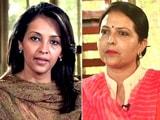 Video: निवेदिता बता रही हैं योग का महत्व