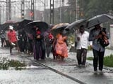 Video: Mumbai's Flood Misery: Who is to Blame?