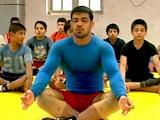 Videos : बीजिंग और लंदन के पदकों में योग का भी योगदान : सुशील कुमार