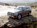 Video: Mercedes-Benz GLC Review