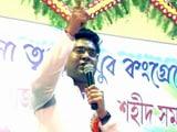 Video : बंगाल की तरफ जो आंख उठाएगा, आंख निकाल ली जाएगी : अभिषेक बनर्जी