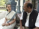 Video: What Indira Said to Rajiv and Me About Emergency: Sonia Gandhi to NDTV (Aired: 2004)