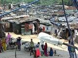Video : अवैध झुग्गियों की वजह से अधर में लटका रेलवे का 150 करोड़ का प्रोजेक्ट
