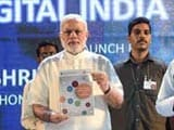 Video : Digital India: PM Modi Says India Can Play a Big Role in Cyber Security Globally