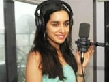 Video : Shraddha Kapoor on a Holiday With Family