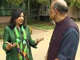 Video: Walk The Talk With Kiran Mazumdar Shaw